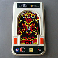 Raise The Devil Pinball