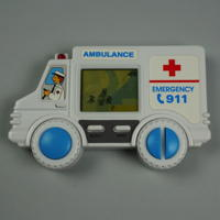 RADIO SHACK Ambulance