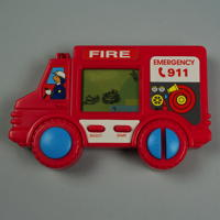 RADIO SHACK Fire Engine