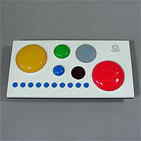 CASTLE TOY Name That Tune