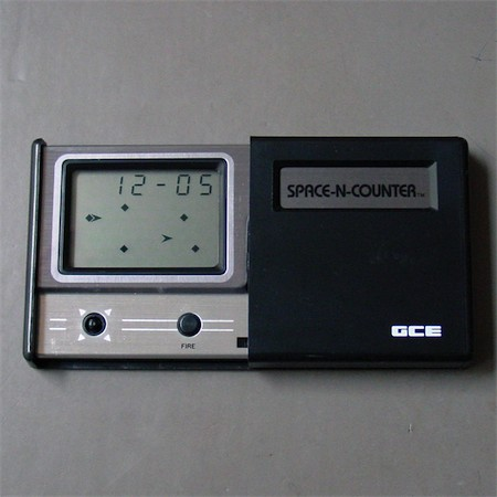 Space-N-Counter