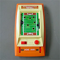 BANDAI Football