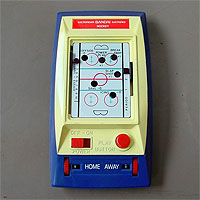 BANDAI Hockey