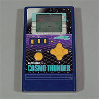 CASIO Cosmo Thunder