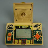 CASIO Heli Battle