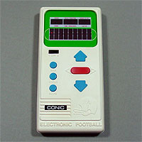 CONIC Electronic Football