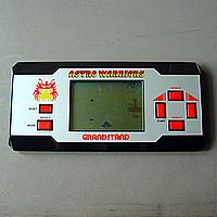 GRANDSTAND Astro Warriors