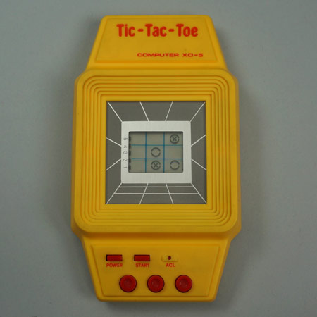 Electronic Plastic A Museum Of Handheld And Tabletop